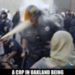 2 arrested, Oakland officer assaulted after anti-police march