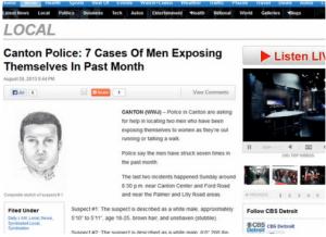 2 Canton Michigan Police SCHOOLED by ex cop