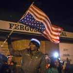 4 journalists arrested during Ferguson protests sue police