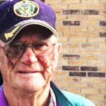 "80-Year-Old Army Vet and Cancer Survivor, Mercilessly Beaten By Police Who ""Feared For Their Lives"""