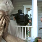 88-year old Woman Defends Home from Cops Who Went to Wrong House, So She Was Assaulted & Arrested