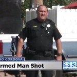 Police Shoot Man For Recording Them With Phone, Claim They Feared For Their Lives