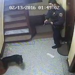 NYPD Cop Shoots Friendly Family Pet In Unprovoked Attack