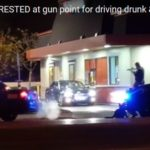 Sheriff Pulls Gun On A Jack In The Box Employee Burger Was Taking To Long? WTF?