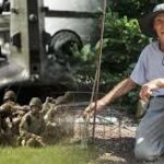 "National Guard, DEA, State Police Raid 81-yo Cancer Patient's Organic Garden to ""Protect us"